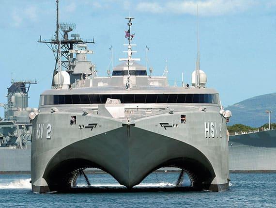 OFFSHORE / SHIPBUILDING